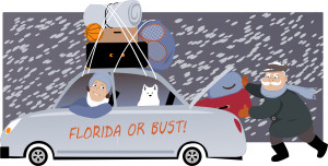 florida or bust